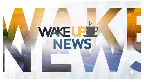 Voice TV - Wake Up News 4-5-61...