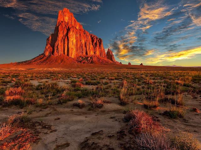 Panorama Nuovo Messico