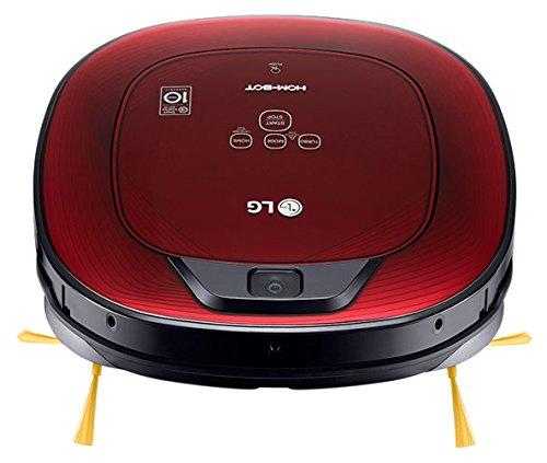 robot aspirador LG Hombot turbo serie 9