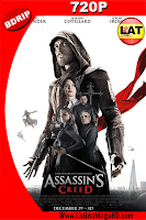 Assassin's Creed (2016) Latino HD BDRIP 720p - 2016
