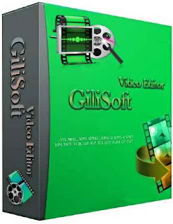 GiliSoft Video Editor Crack, Patch, Serial Key, Portable Full Version