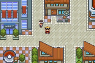 pokemon glazed version gba rom download