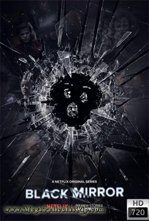 Black Mirror Temporada 4 [720p] [Latino-Ingles] [MEGA]
