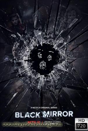 Black Mirror Temporada 4 [720p] [Latino-Ingles] [MEGA]