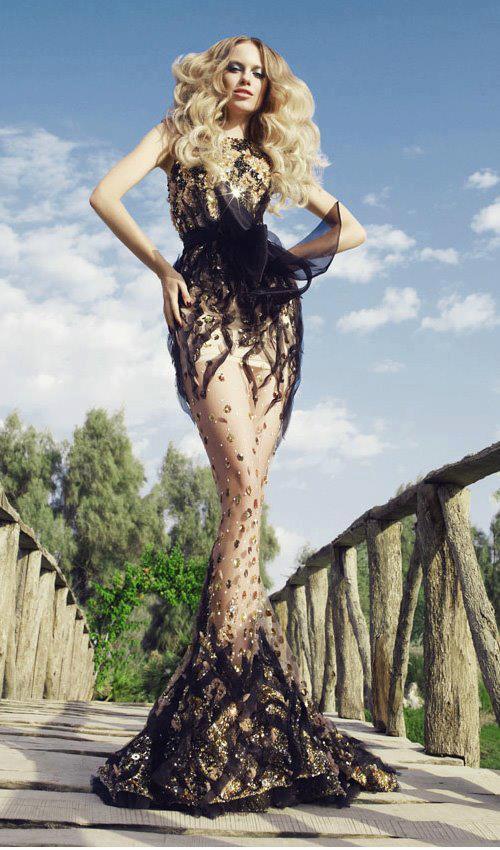 Vestidos de moda | Colección para una noche espectacular