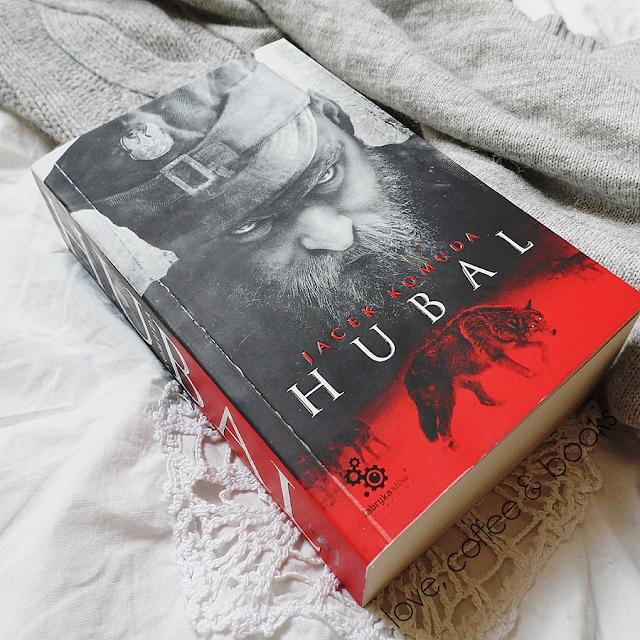 "39. ""Hubal"" Jacek Komuda"