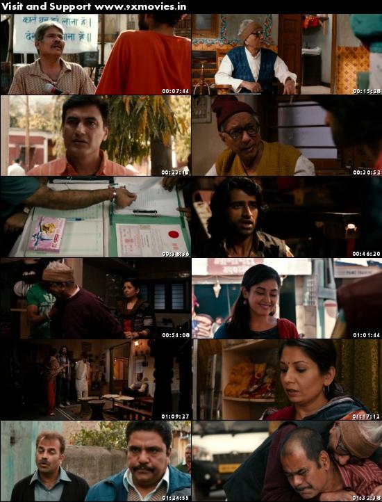Saare Jahaan Se Mehnga 2014 Hindi 720p HDRip