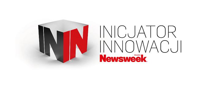 Logo konkursu Inicjator Innowacji 2018