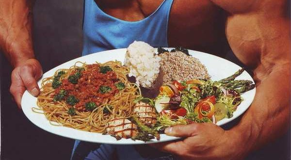 Dieta para definição muscular cardapio homem