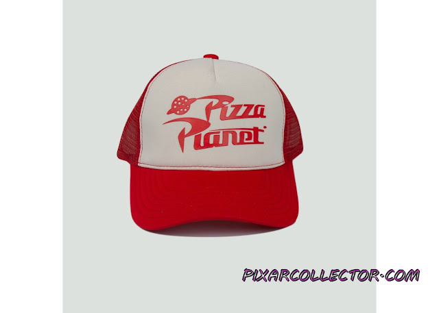 Pizza Planet Trucker Hat Target Toy Story 4