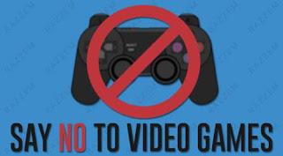 Beberapa Alasan Orang Malas Bermain Games