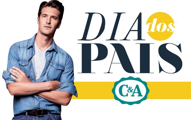 DIA DOS PAIS C&A 2013