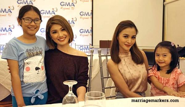 Asawa ko Karibal Ko - Rayver Cruz - Kris Bernal - Thea Tolentino - Jason Abalos - gender equality - GMA - GMA drama - Bacolod blogger