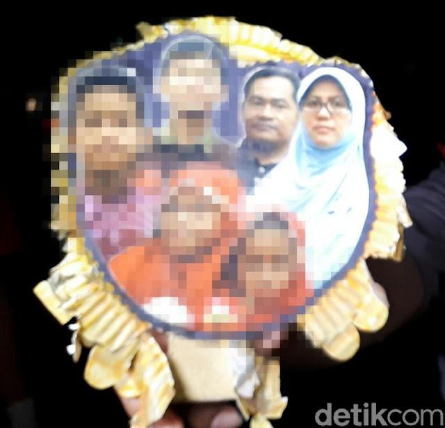 Balada Anak Bomber Surabaya: Tak Disekolahkan, Diajak Bunuh Diri