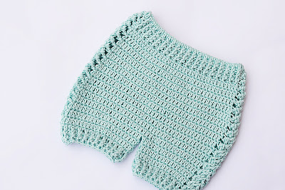 2 - Crochet IMAGEN pantalon a juego con jersey a crochet muy facil y rapido MAJOVEL CROCHET