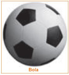 Ukuran dan Gambar Bola Permainan Sepak Bola