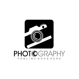 Cool Camera Design Logo Template Free Download Vector CDR, AI, EPS and PNG Formats