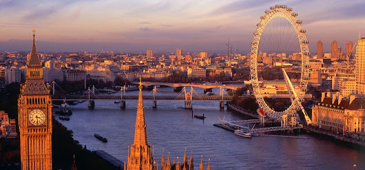 Top 10 Must Visit Paid - Attractions in LONDON!!