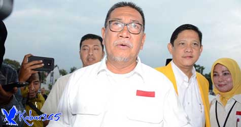 PD: Deddy Mizwar Tahu Konsekuensi Jadi Jubir Jokowi