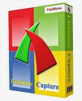 برنامج  FastStone Capture 7.1 كامل بالسريال