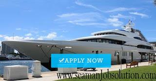 Yacht Stewardess Jobs Join 2017