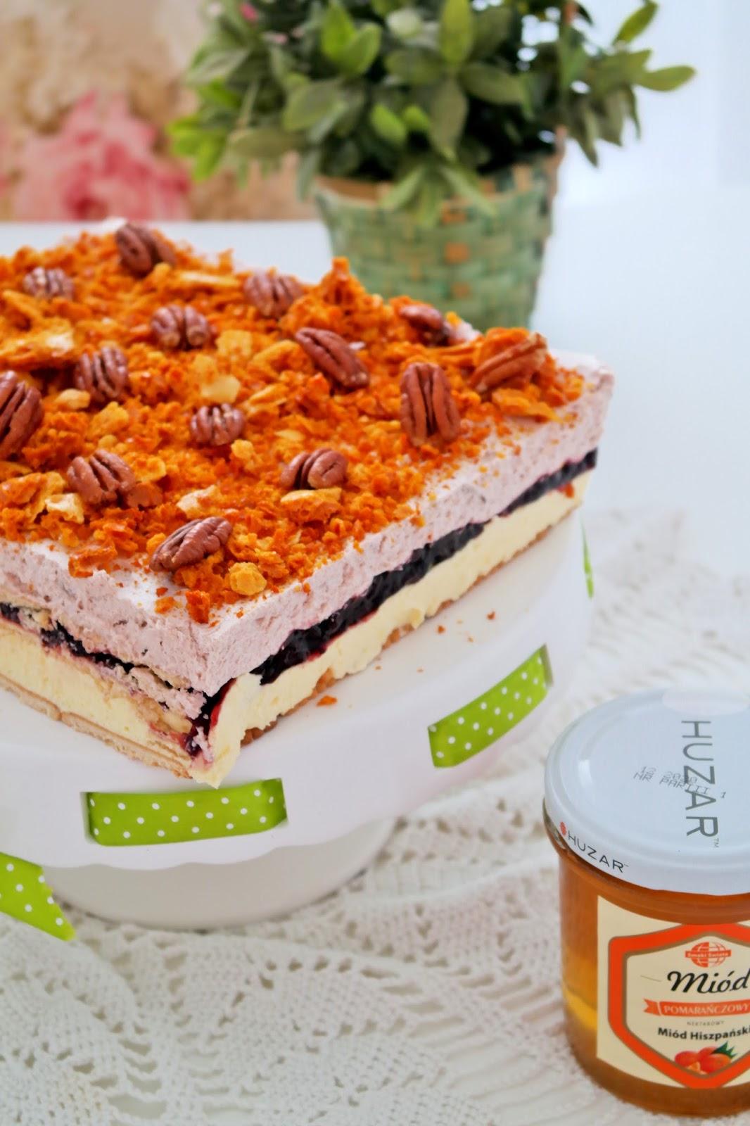 ciasto na święta