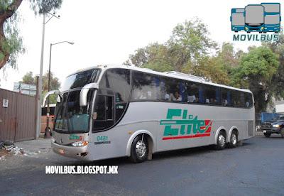 autobuses elite