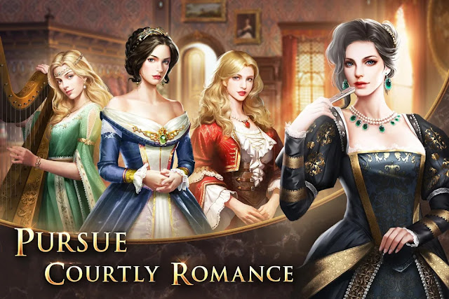 The Royal Affairs APK