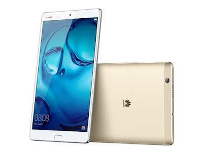 Huawei MediaPad M3 8.4 Specifications - Inetversal