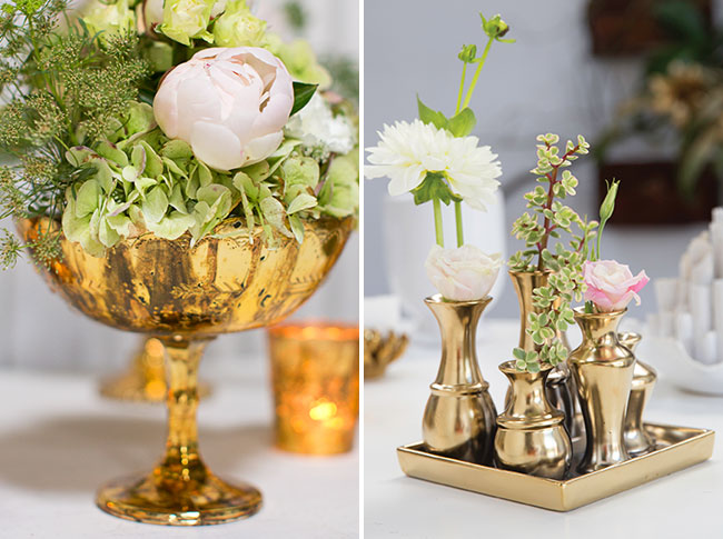 Wholesale Home Decor Accents in Gold from Accent Decor