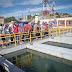 Visita ciudadana a la depuradora del Cerro de los Palos y a la presa del Guajaraz por el Día Mundial del Medio Ambiente