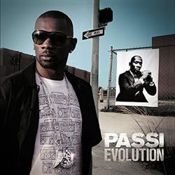 Passi - Evolution (2007) [FLAC]