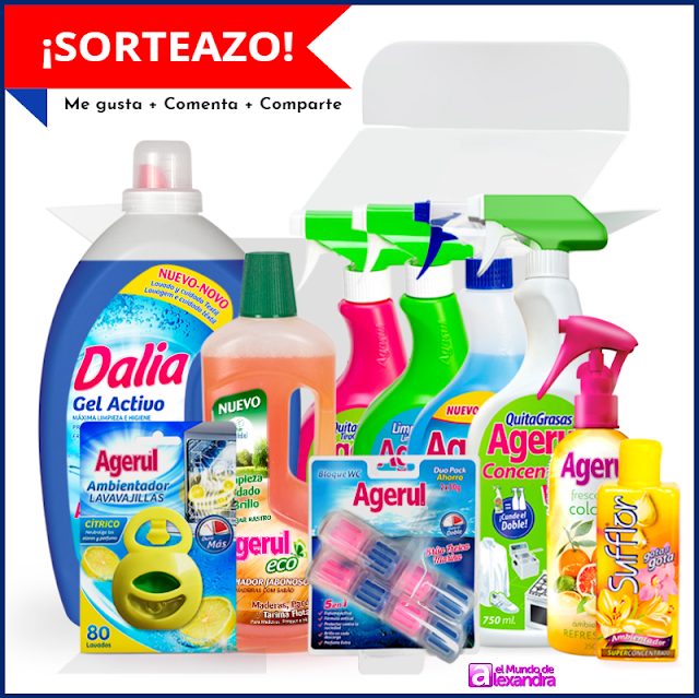 productos agerul