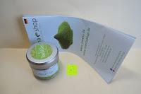 Dose und Zettel: Bio Matcha Tee von Teelirium | Silk Basic | Hochwertiges Matcha Tee Pulver aus Japan in Bio Qualität | 30g Aromaschutzdose | Ideal für Starter | Vegan | Vakuumverpackt | Beste Qualität von Teelirium (Matcha seit 2004)