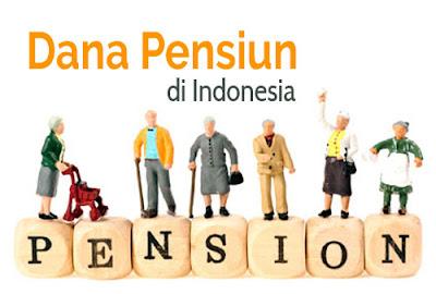 Dana Pensiun PNS Tidak Diterimakan Perbulan Lagi