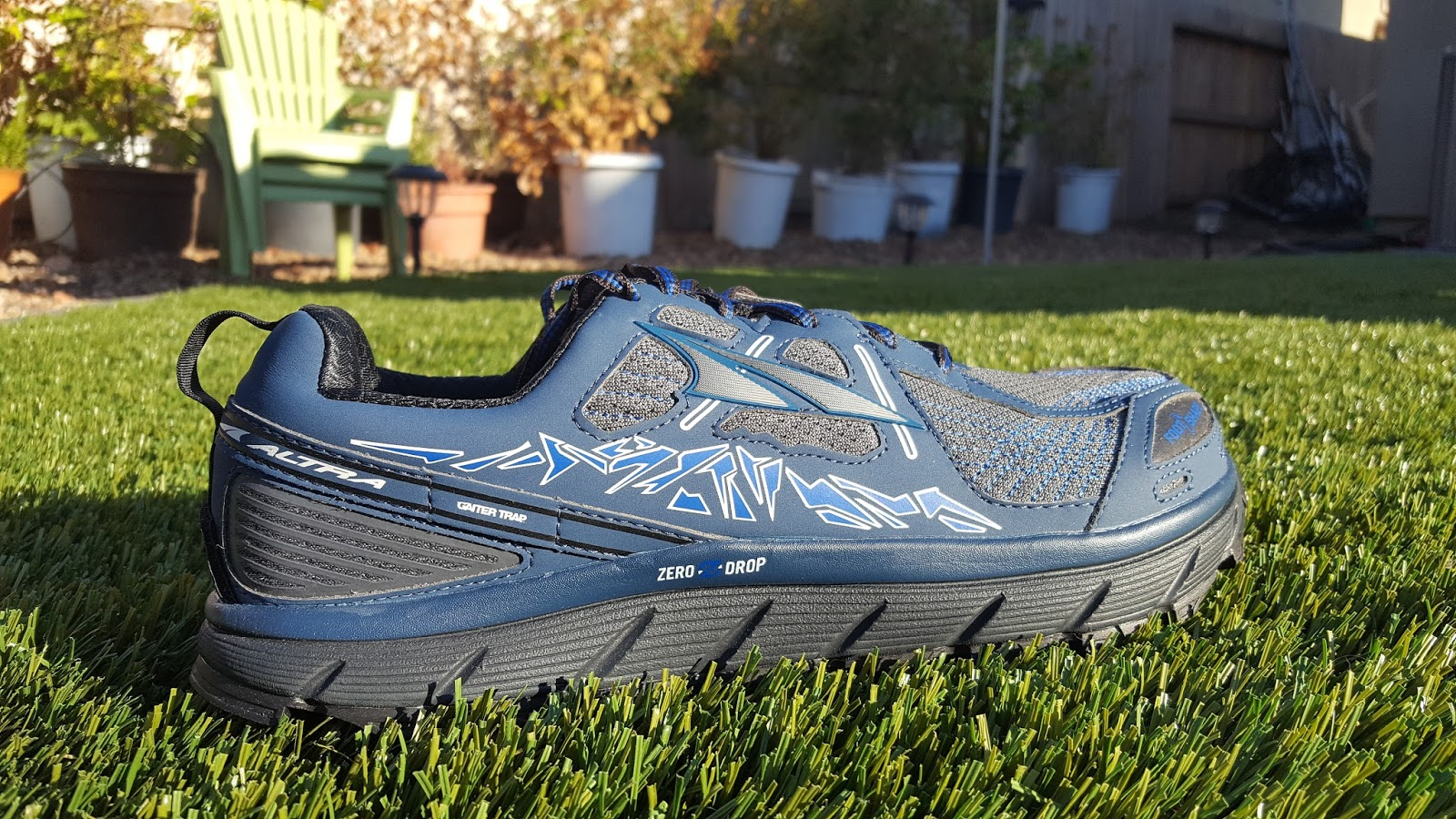 the best attitude a9c45 dee88 Real Runner Reviews: Altra Lone Peak 3.5 Review