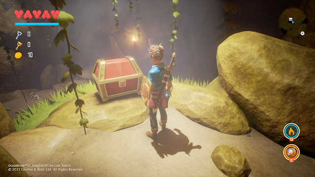 Unreal Engine gets native Nintendo Switch support | VentureBeat