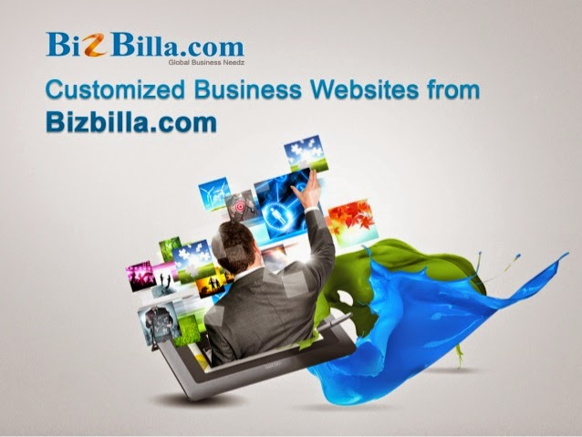 http://www.bizbilla.com/create-website/