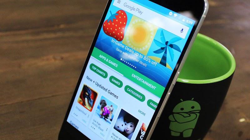 Tổng hợp danh sách ứng dụng, trò chơi đang được miễn phí và giảm giá trên Google Play ngày [24/04/2019]