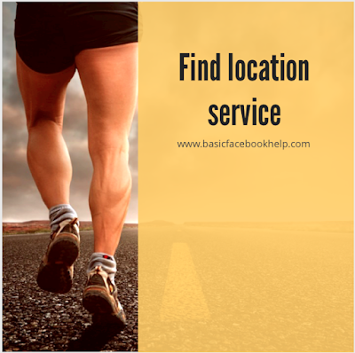 How To Find Location Service