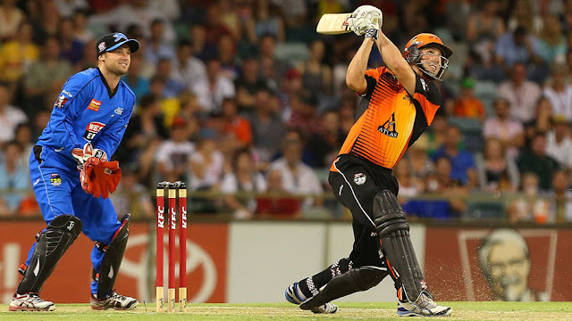 Adelaide Strikers vs Perth Scorchers Predictions and Betting Tips