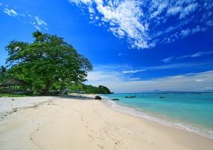 Gemapetir Pesona Wisata Aceh Timur