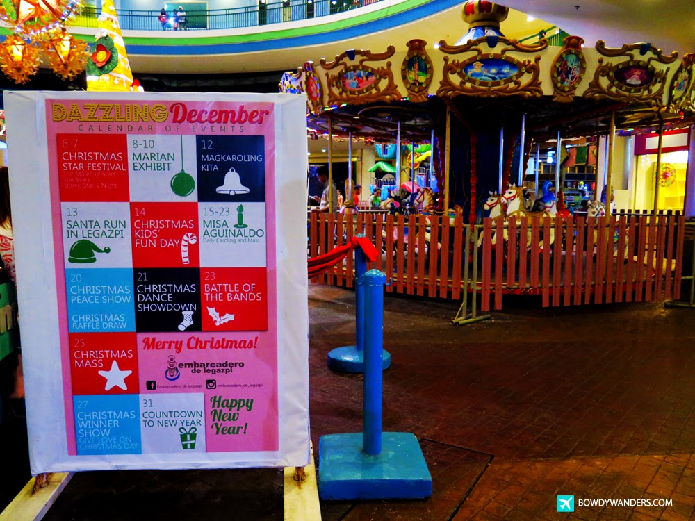 bowdywanders.com Singapore Travel Blog Philippines Photo :: Philippines :: Places in Albay, Philippines: Things to Do and See