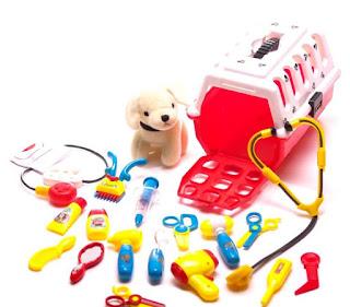 MMP Living Complete Pet Care Set 1