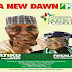 Is this real?? Atiku and Okonjo-Iweala set to contest for 2019 presidential election