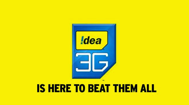 Idea 3G VPN Tricks