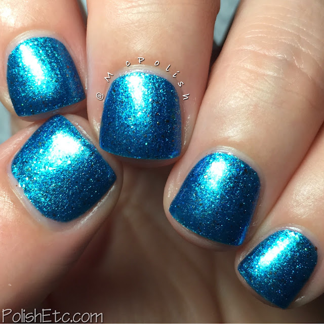 Native War Paints - The Labyrinth Collection - McPolish - Sir Didymus