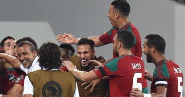 المغرب ثاني منتخب عربي يتأهل لربع النهائي