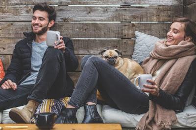 Untuk Pria, Inilah Cara Menjaga Hubungan agar Tetap Awet