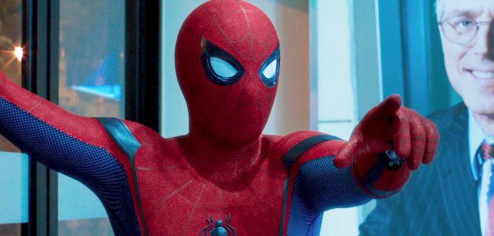 Homem-Aranha | Diretor explica o final de De Volta ao Lar !